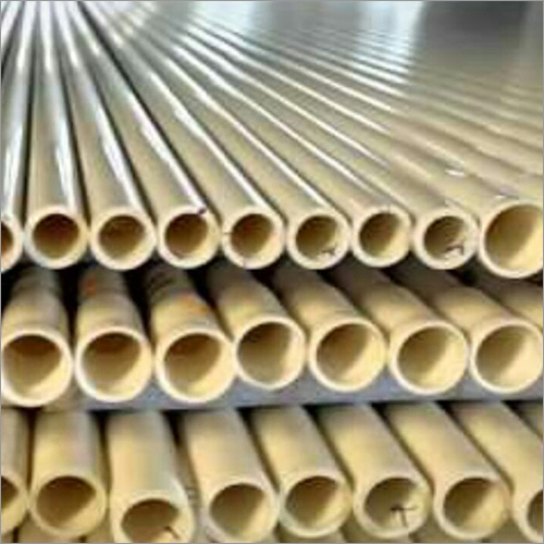 CPVC Pipes