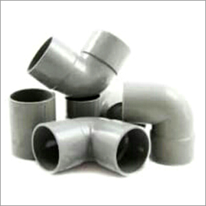 Plastic Pipe Coupling