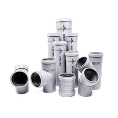 SWR Drainage Systems