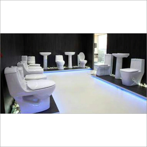 Seats & Washbasin
