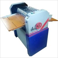 Double Unit Perforating Machine