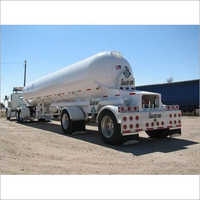 Fuel Road Tankers