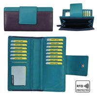 Designer Genuine Leather Wallet For Women