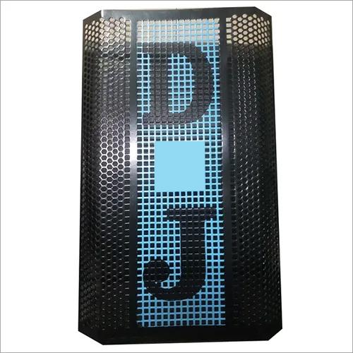 "8"" double DJ SPEAKER JALI"