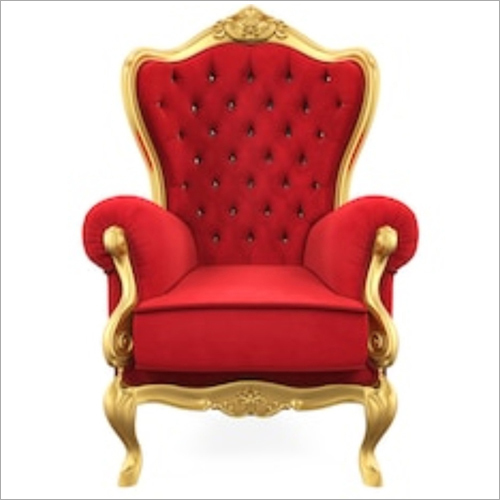 Varmala Chair