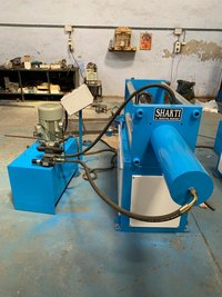 PTFE Extrusion Pipe Machine