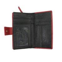 Women Leather Card Wallet