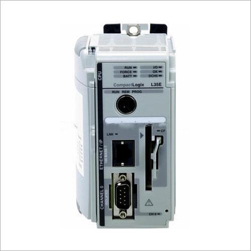 Compactlogix Controller