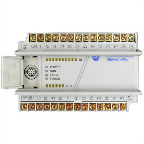 Allen Bradley PLC Micrologix