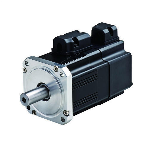 Electric AC Servo Motor
