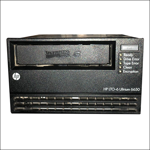Tape Drive Repairing Services