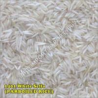 1401 Basmati White Creamy Sella (Parboiled Rice)