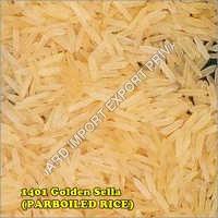 1401 Basmati Golden Sella Rice