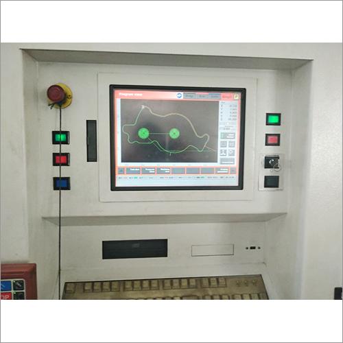 Agie CNC Wire Cut EDM Machine