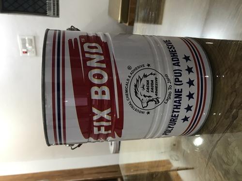 Fix Bond Pu Adhesive