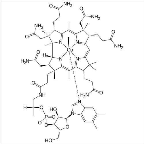 Methyl Cobalamin Mecobalamin Vitamin B12