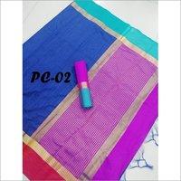 New cotto saree