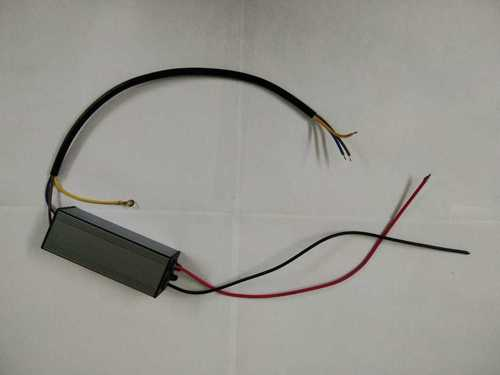 Water Proof Led Street Light Driver