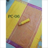 New coton saree