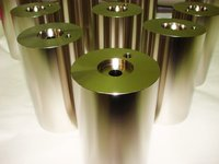 Electroless Nickel Coating