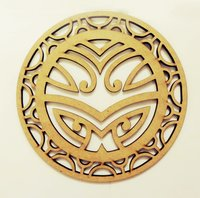 MDF Laser Cutting Products
