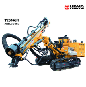 Drilling rig HBXG-TY370