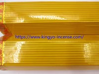 Metallic Color Incense Sticks