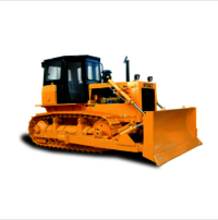 Dozer Normal Structure T140-1