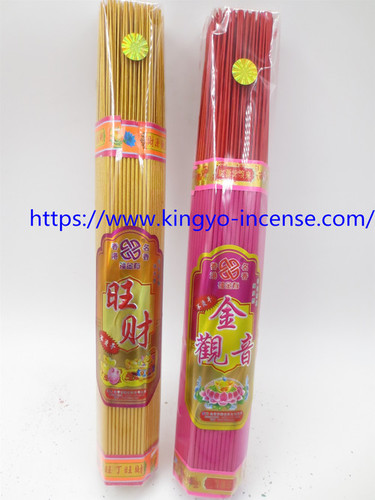 Golden Stick Incense