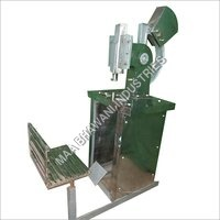 Soap Stamping Machine