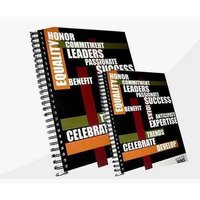 Executive Diaries Printing
