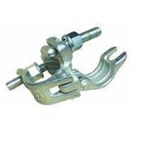 Scaffolding Fix Coupler