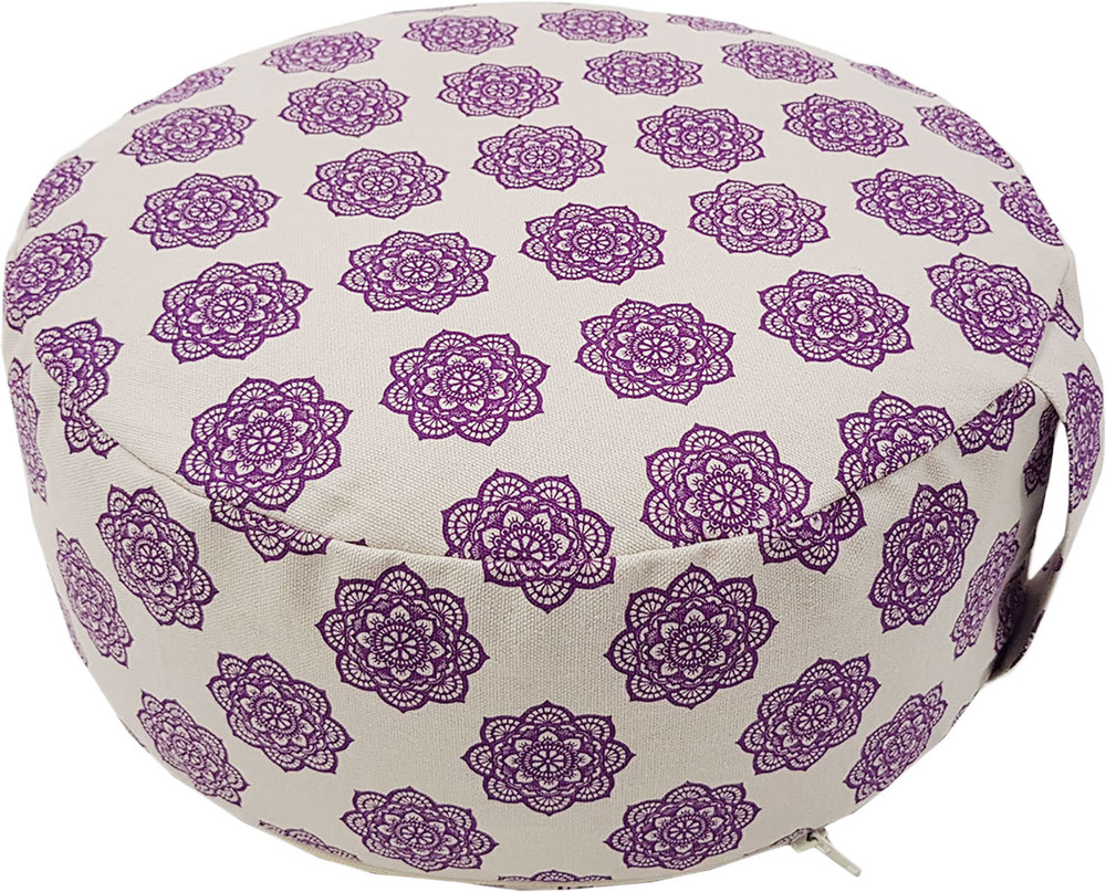 Top sale Indian zafu cushion