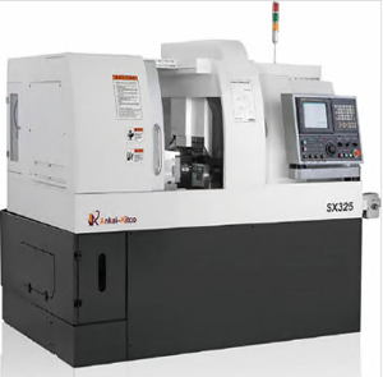 Well-designed SX325 SERIES SWISS CNC