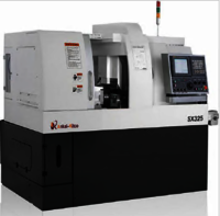 Well-designed SX325 SERIES SWISS CNC
