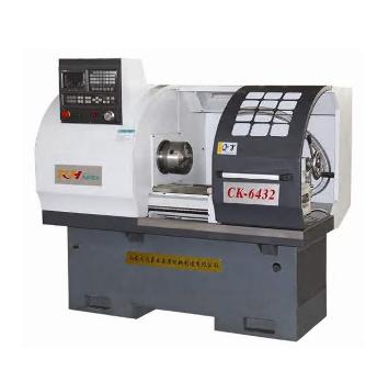 Factory Price CNC Lathe CK6432A