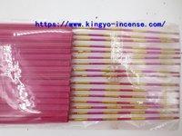 The Plum Blossom Shape Incense Stick
