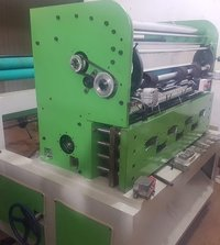 Metal Die paper cup Punching Machine