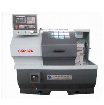 Horizontal Turning CNC Lathe CK6132A
