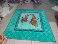 Animal Mink Blankets