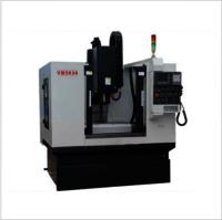 Vertical Milling CNC Lathe VM5030
