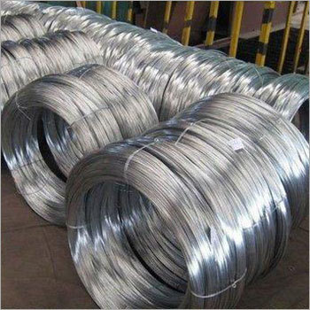 Steel GI Wire