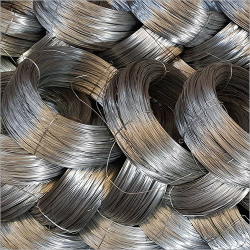 SS GI Wire