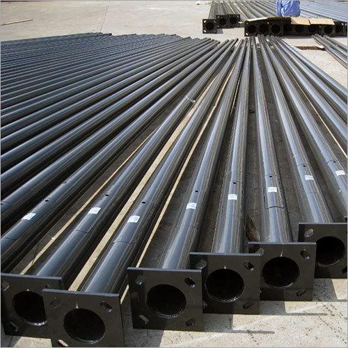 Industrial Steel Pole