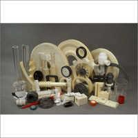 Nylon Plastic Machinery Spare