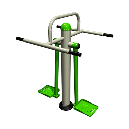 Outdoor Gym Equipments