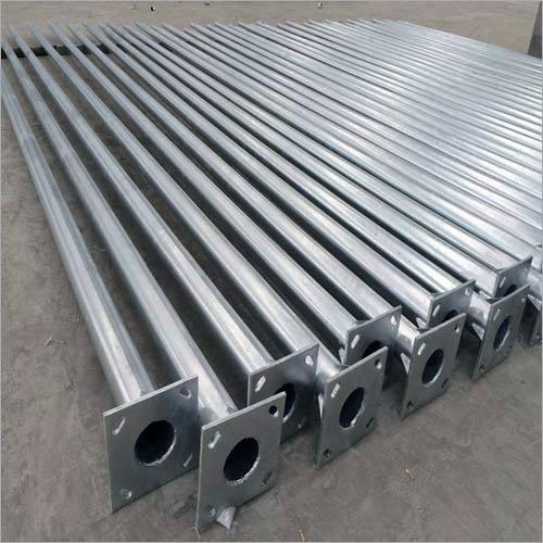 Steel MS Pole