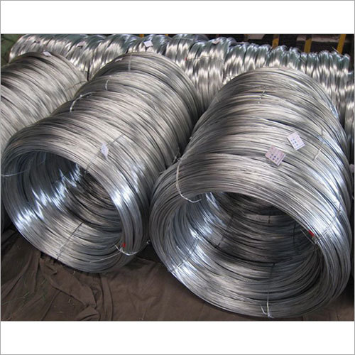Steel Iron Wire
