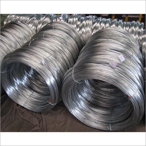 Steel Iron Wire