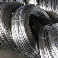 Industrial Iron Wire